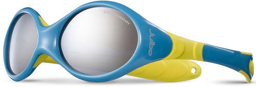 Julbo Loop Spectron 4 Sunglasses Baby 2-4Y White/Blue/Red-Gray Flash Silver 2018 Sonnenbrillen cP0ktb0Ywp